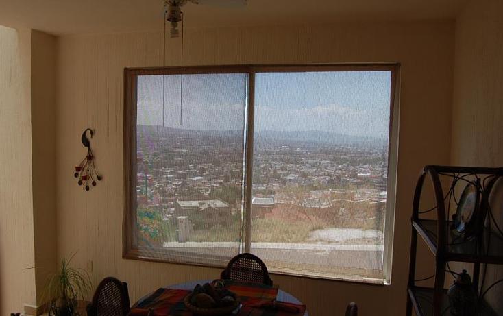 Foto de casa en venta en  2, balcones del acueducto, querétaro, querétaro, 853575 No. 11