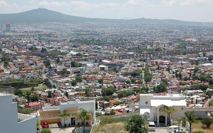 Foto de casa en venta en  2, balcones del acueducto, querétaro, querétaro, 853575 No. 18