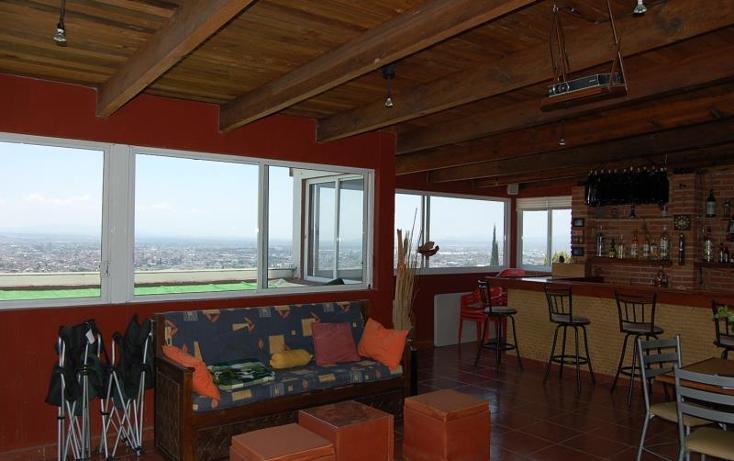 Foto de casa en venta en  2, balcones del acueducto, querétaro, querétaro, 853575 No. 22