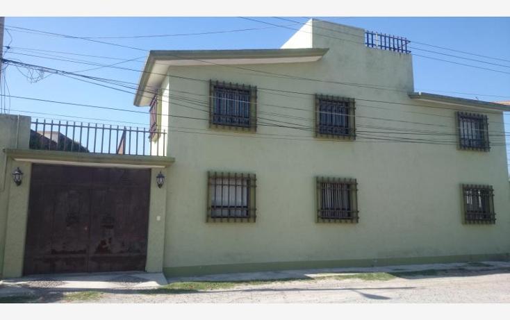 Foto de departamento en renta en  2, bello horizonte, cuautlancingo, puebla, 1746139 No. 01