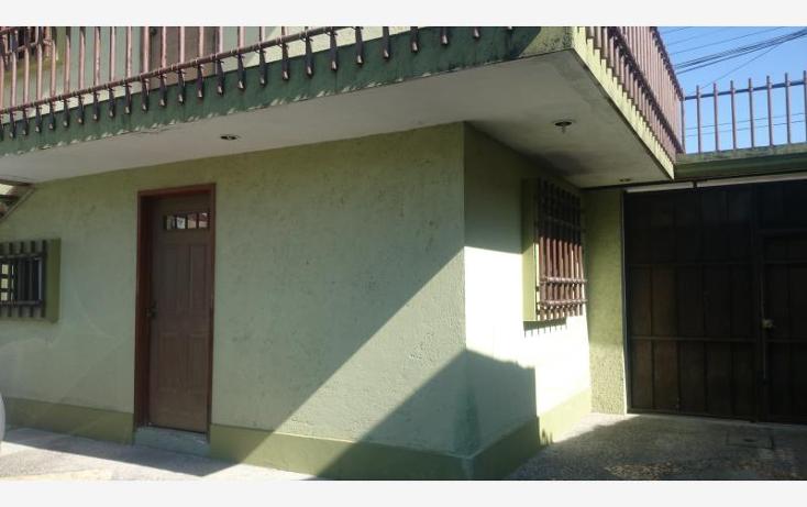 Foto de departamento en renta en  2, bello horizonte, cuautlancingo, puebla, 1746139 No. 02