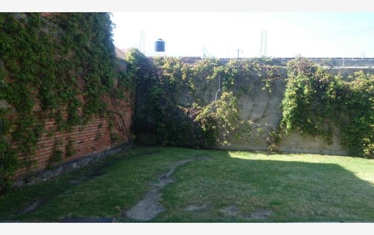 Foto de departamento en renta en  2, bello horizonte, cuautlancingo, puebla, 1746139 No. 03