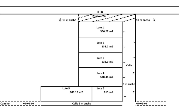 Foto de terreno habitacional en venta en  , 2 bocas, medell?n, veracruz de ignacio de la llave, 1274125 No. 11