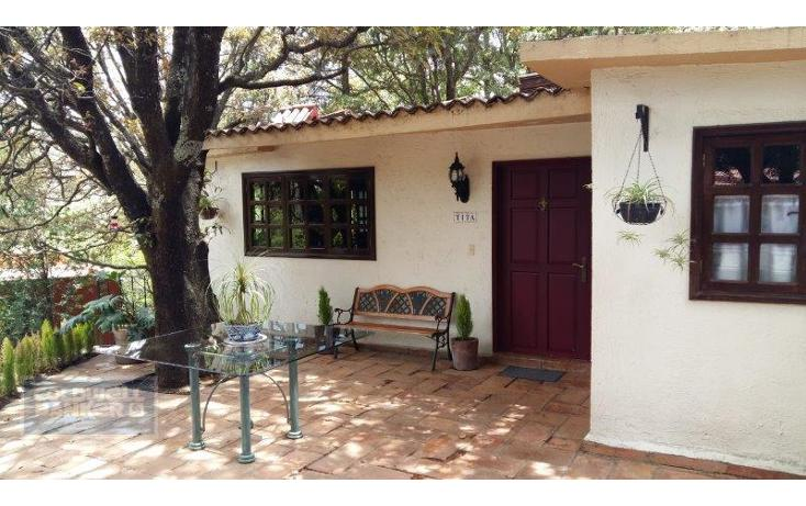 Foto de casa en renta en  2, bosque real, huixquilucan, méxico, 1850066 No. 08