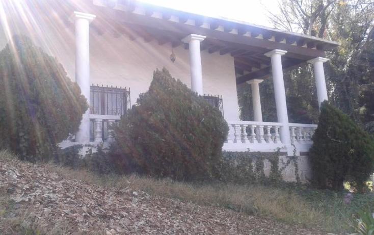Foto de casa en venta en  2, bosques del lago, cuautitl?n izcalli, m?xico, 857103 No. 02