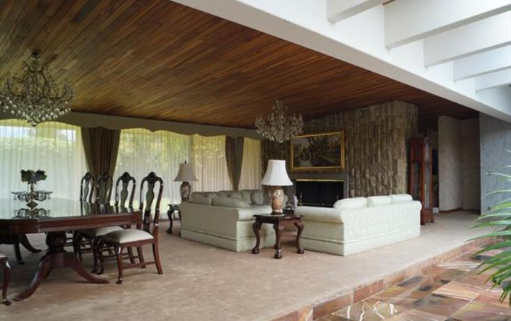 Foto de casa en venta en  2, bosques la calera, puebla, puebla, 534980 No. 01