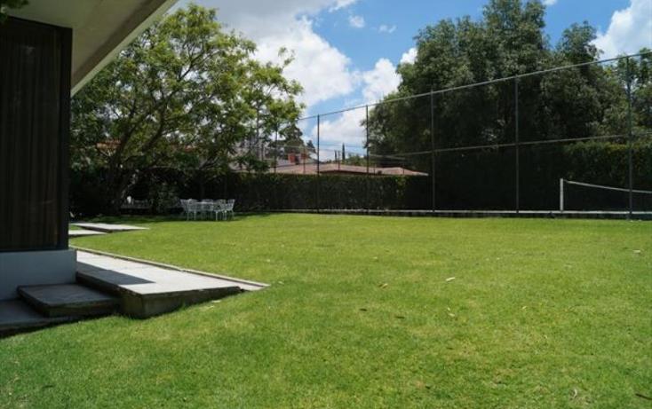 Foto de casa en venta en  2, bosques la calera, puebla, puebla, 534980 No. 07