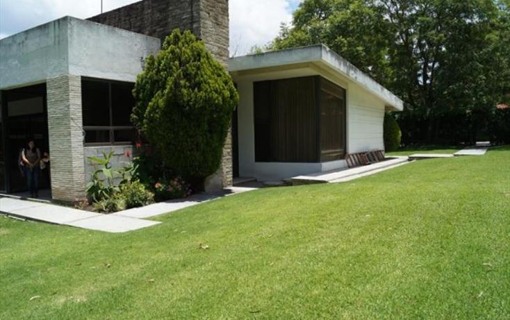 Foto de casa en venta en  2, bosques la calera, puebla, puebla, 534980 No. 08