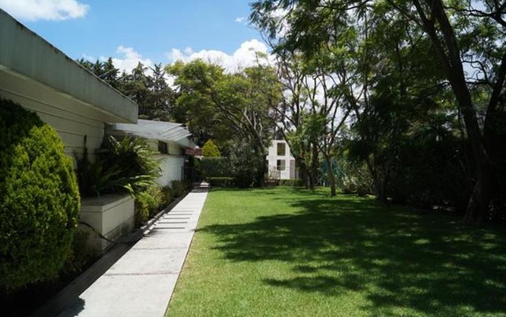 Foto de casa en venta en  2, bosques la calera, puebla, puebla, 534980 No. 10
