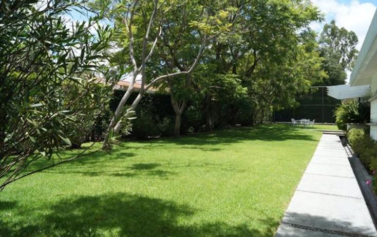 Foto de casa en venta en  2, bosques la calera, puebla, puebla, 534980 No. 11