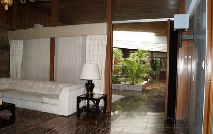 Foto de casa en venta en  2, bosques la calera, puebla, puebla, 534980 No. 16