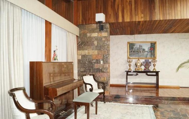 Foto de casa en venta en  2, bosques la calera, puebla, puebla, 534980 No. 20