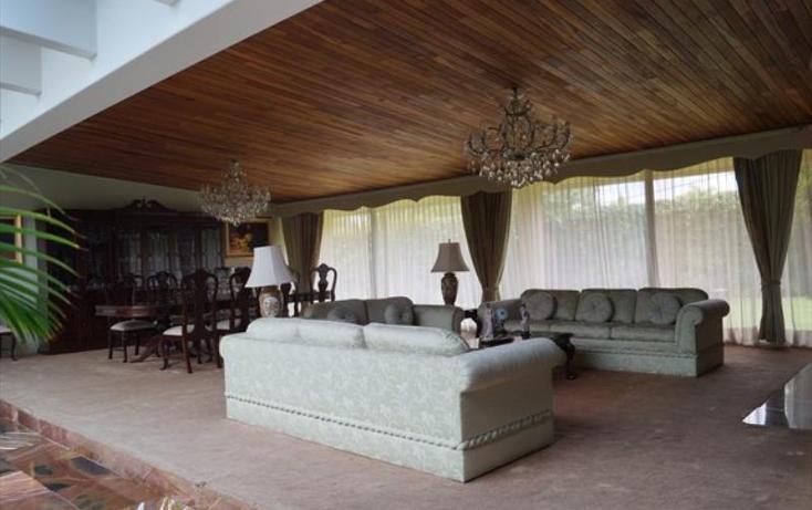 Foto de casa en venta en  2, bosques la calera, puebla, puebla, 534980 No. 22