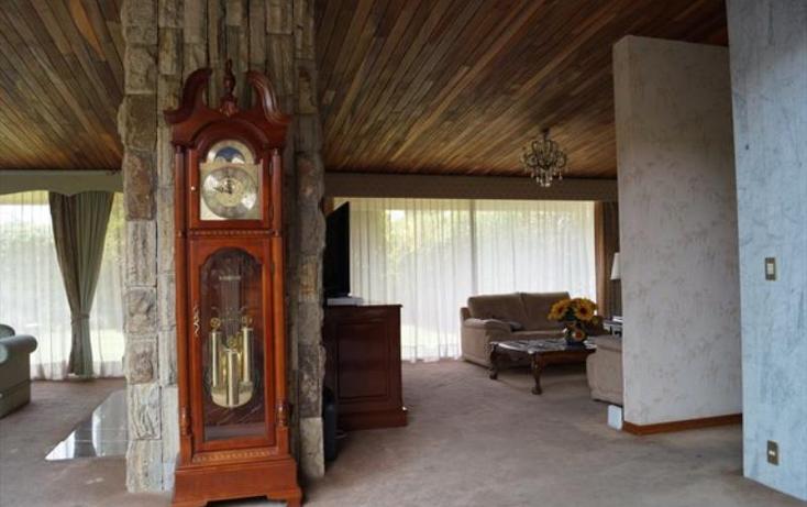 Foto de casa en venta en  2, bosques la calera, puebla, puebla, 534980 No. 23