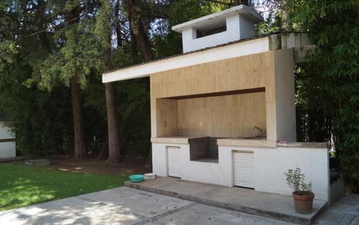 Foto de casa en venta en  2, bosques la calera, puebla, puebla, 534980 No. 26