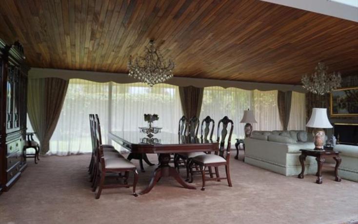 Foto de casa en venta en  2, bosques la calera, puebla, puebla, 534980 No. 28