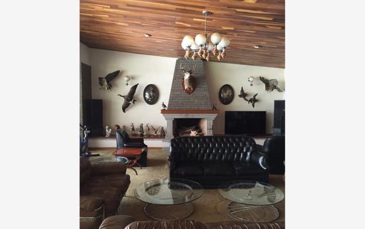Foto de casa en venta en  2, bosques la calera, puebla, puebla, 534980 No. 29