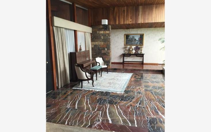 Foto de casa en venta en  2, bosques la calera, puebla, puebla, 534980 No. 31
