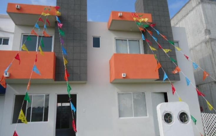 Foto de casa en venta en  2, bruno pagliai, veracruz, veracruz de ignacio de la llave, 1426045 No. 01