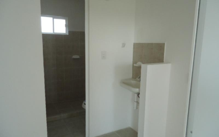 Foto de casa en venta en  2, bruno pagliai, veracruz, veracruz de ignacio de la llave, 1426045 No. 06
