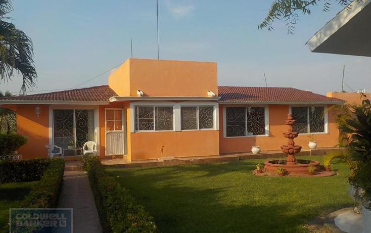 Foto de casa en venta en  2, buena vista, centro, tabasco, 1996406 No. 01