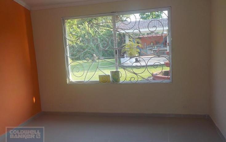 Foto de casa en venta en cerrada 5 estrellas, colonia buena vista río nuevo 1ra. sección, , tab 2, buena vista, centro, tabasco, 1996406 No. 03