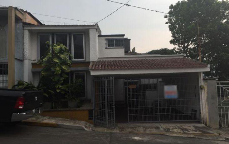 Foto de casa en renta en, 2 caminos, córdoba, veracruz, 1848120 no 01