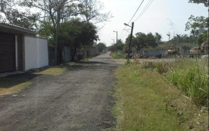 Foto de terreno habitacional en venta en, 2 caminos, veracruz, veracruz, 609284 no 03