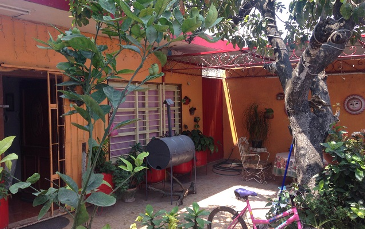Foto de casa en venta en  , 2 caminos, veracruz, veracruz de ignacio de la llave, 1787224 No. 01