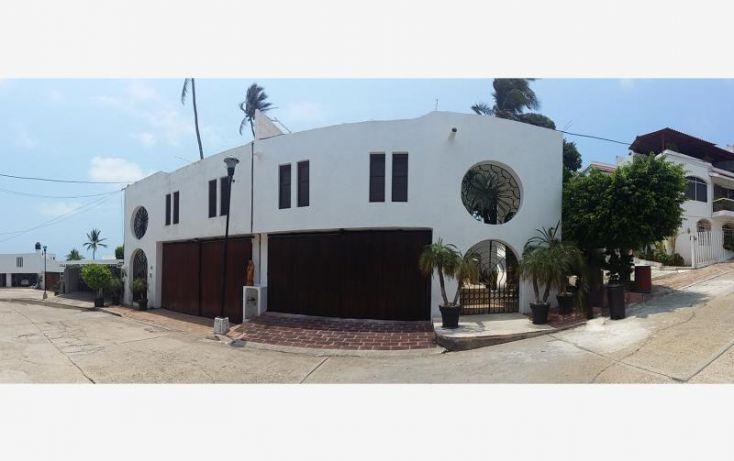 Foto de casa en venta en 2 cda del patal 14, las playas, acapulco de juárez, guerrero, 1982174 no 03