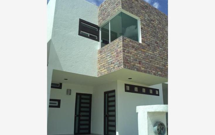 Foto de casa en venta en  2, centro, cuautla, morelos, 1413667 No. 01