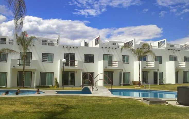 Foto de casa en venta en  2, centro, cuautla, morelos, 1413667 No. 03