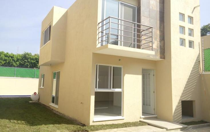 Foto de casa en venta en  2, centro jiutepec, jiutepec, morelos, 1752492 No. 03