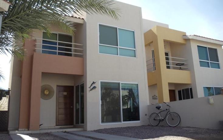 Foto de casa en venta en  2, centro, la paz, baja california sur, 788171 No. 06