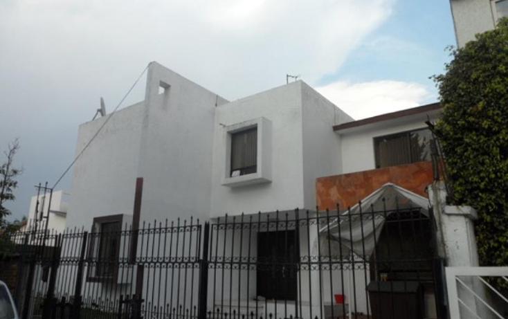 Foto de casa en venta en  2, chiluca, atizap?n de zaragoza, m?xico, 1613162 No. 01