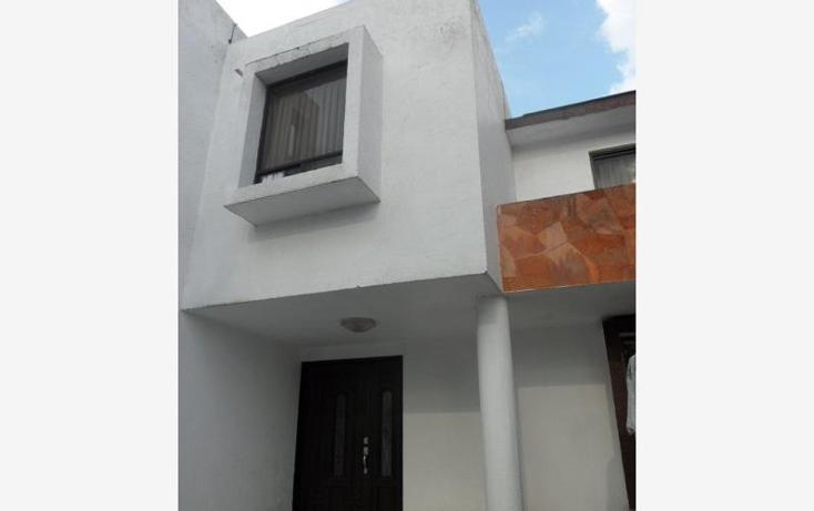 Foto de casa en venta en  2, chiluca, atizap?n de zaragoza, m?xico, 1613162 No. 02