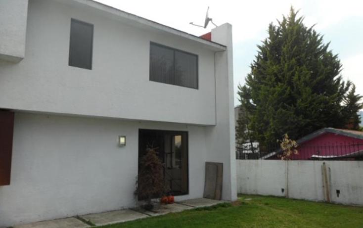 Foto de casa en venta en  2, chiluca, atizap?n de zaragoza, m?xico, 1613162 No. 03