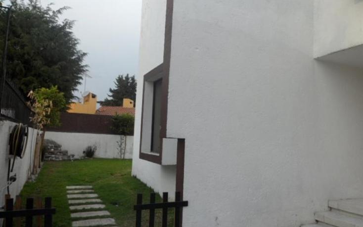 Foto de casa en venta en  2, chiluca, atizap?n de zaragoza, m?xico, 1613162 No. 04