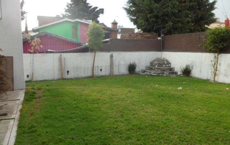 Foto de casa en venta en  2, chiluca, atizap?n de zaragoza, m?xico, 1613162 No. 05