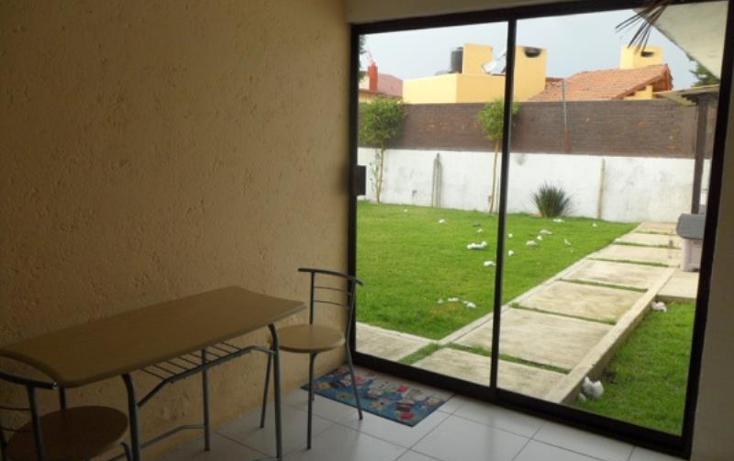 Foto de casa en venta en  2, chiluca, atizap?n de zaragoza, m?xico, 1613162 No. 06