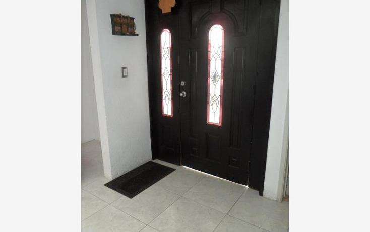 Foto de casa en venta en  2, chiluca, atizap?n de zaragoza, m?xico, 1613162 No. 07