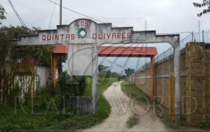 Foto de terreno habitacional en venta en 2, coronel traconis 1ra sección la isla, centro, tabasco, 1596529 no 01