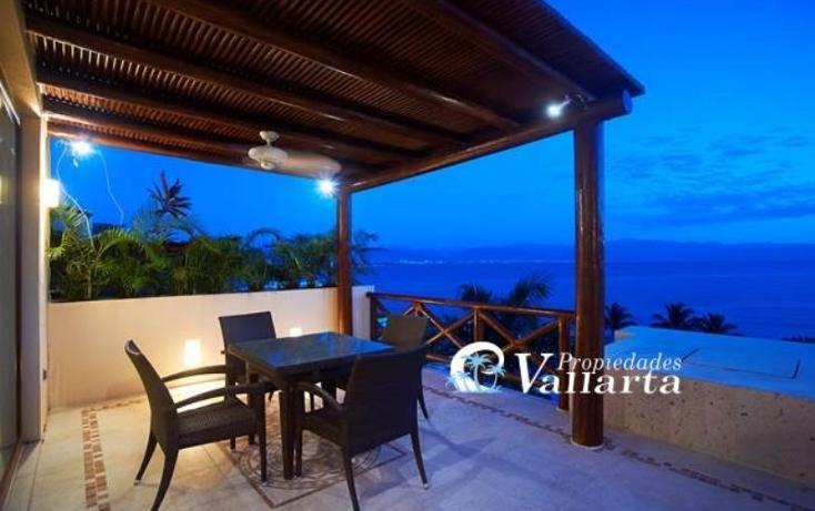 Foto de casa en venta en  2, cruz de huanacaxtle, bahía de banderas, nayarit, 787963 No. 04