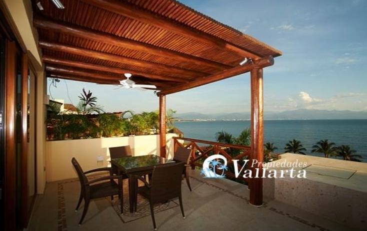 Foto de casa en venta en  2, cruz de huanacaxtle, bahía de banderas, nayarit, 787963 No. 05