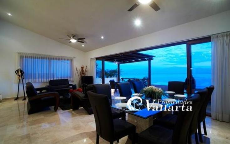 Foto de casa en venta en  2, cruz de huanacaxtle, bahía de banderas, nayarit, 787963 No. 10