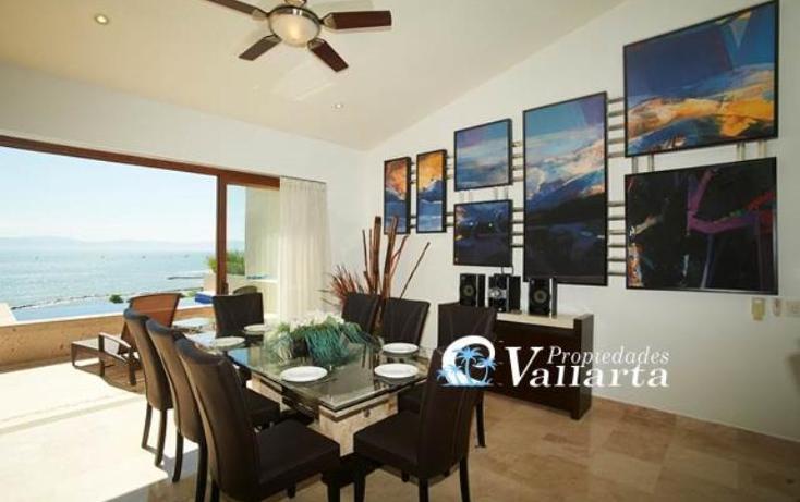 Foto de casa en venta en  2, cruz de huanacaxtle, bahía de banderas, nayarit, 787963 No. 11