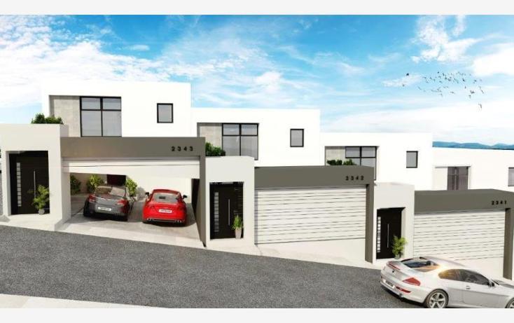 Foto de casa en venta en calle naranjos 2, cubillas, tijuana, baja california, 2143936 No. 01