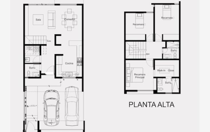 Foto de casa en venta en  2, cubillas, tijuana, baja california, 2143936 No. 13