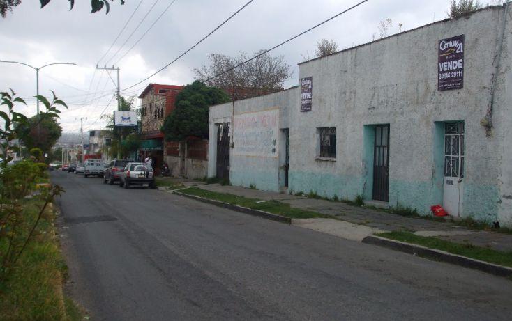 Foto de terreno habitacional en venta en 2 de abril 1001, ferrocarrilera, apizaco, tlaxcala, 1714012 no 02