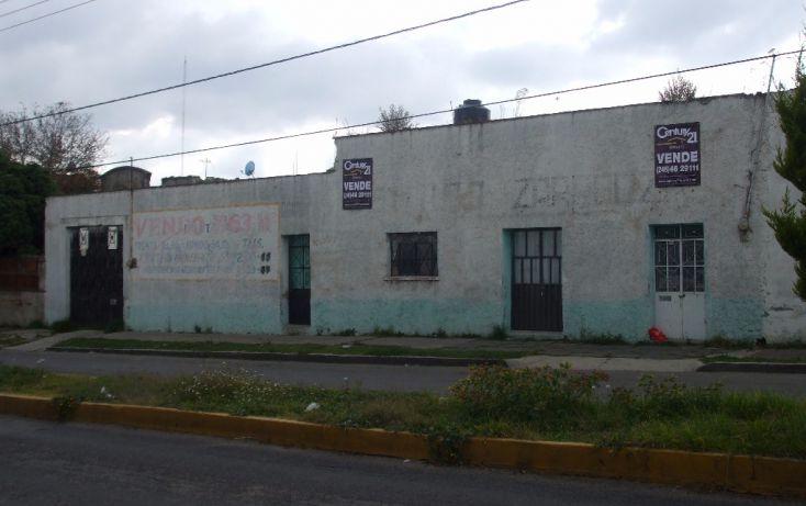 Foto de terreno habitacional en venta en 2 de abril 1001, ferrocarrilera, apizaco, tlaxcala, 1714012 no 04